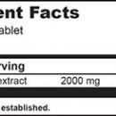 BioTech - TRIBOOSTER  60 tablete