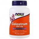 Now Colostrum 120caps