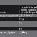 Olimp CREATINE MEGA CAPS 1250 – 120 caps