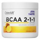 Ostrovit - BCAA 2-1-1 (TrueTaste) - 200g