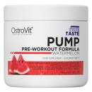Ostrovit - PUMP Pre-workout (True Taste) - 300g