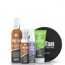 Pro Tan - Kit de bronzare BIKINI Do it Yourself - Single Use