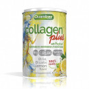 Quamtrax - Collagen Plus Peptan (colagen) - 350g