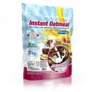 Quamtrax - Instant Oatmeal Bag - 2kg