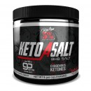 5% Nutrition Rich Piana Keto Asalt 252g