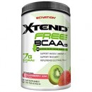 Scivation Xtend Free BCAA's 450g