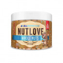 Allnutrition - Nutlove - Whole Nuts Almond in White Chocolate with Cinnamon - 300g