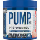 Applied Nutrition - Pump 3g Preworkout - 375g