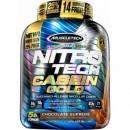 Muscletech-NITRO-TECH Casein Gold-2kg
