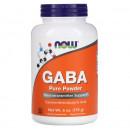 Now - GABA (pudra 100% pura) - 170g