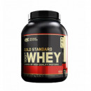 Optimum Nutrition - Whey gold standard - 2.27 kg