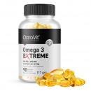Ostrovit - Omega 3 Extreme - 90 capsule