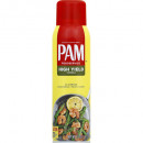 PAM - High Yield Canola Cooking Spray (ulei de rapita) - 481g