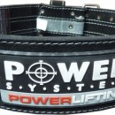 Power System Centura PowerLifting M/L/XL/XXL PS-3800