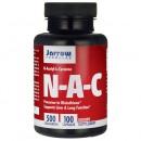 Jarrow Formulas N-A-C 100caps