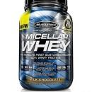 Muscletech Micellar Whey 907g
