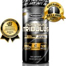 Muscletech Platinum Tribulus 100caps