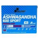 Olimp - Ashwagandha 600 Sport - 60cps