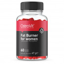Ostrovit - Fat Burner for Women - 60 capsule