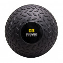 PowerSystem - SLAM BALL-Minge medicinala 3KG PS-4114