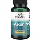 Swanson - L-arginine 500mg - 100 capsule