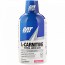 GAT Sport-L-carnitina lichida 1500mg-470ml