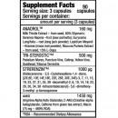 Biotech Brutal Anadrol 90caps