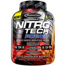 Muscletech NitroTech Power 1,8kg