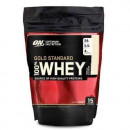 Optimum Nutrition - 100% Whey Gold Standard - 450g