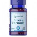 Puritan's Pride - Stress Formula - 60 capsule (08.2021)