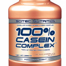 Scitec Nutrition - 100% Casein Complex - 920g