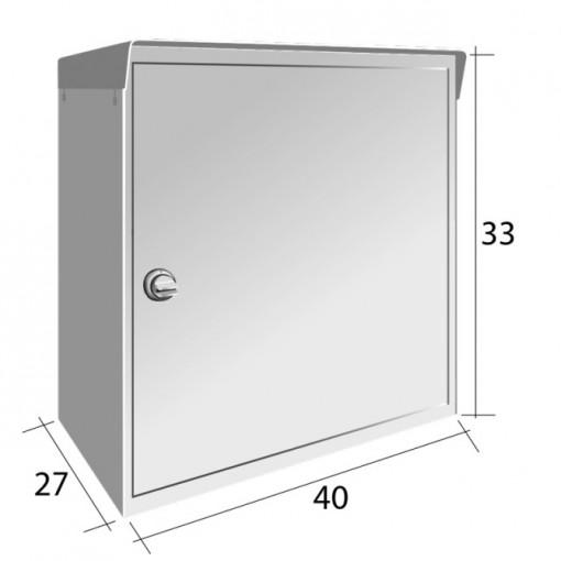 Compartiment de colete EasyBox