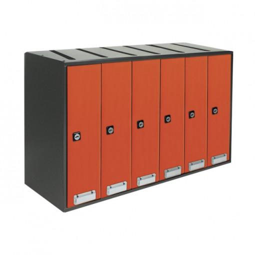 Set 6 cutii postale Jumbo Eco pentru vile si blocuri