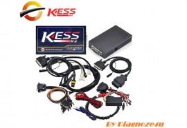 KESS V2 V2.32 OBD2 Manager Tuning Kit Fara Limita de Token-uri Master FW V4.036