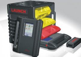 Launch X431 Tool Infinite ROMANA, Tester Auto Multimarca cu Bluetooth si Imprimanta- 100% Original