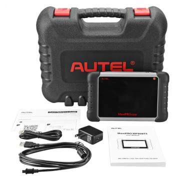 Poze Tester auto Profesional Autel MaxiPro MP808TS Model Nou Bluetooth cu functii Ds808+Tpms.
