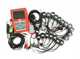 Tester universal pentru motociclete 2014 Iq4bike