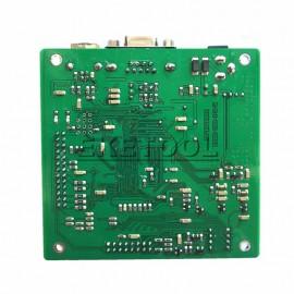 X PROG-M V5.70/5.72/5.74 - programator ECU auto cu USB Dongle Xprog HQ