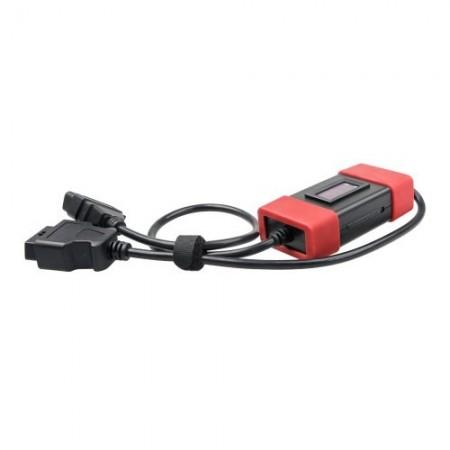 Adaptor / convertor 12V la 24V camioane HD, Launch x431 easydiag 2.0, 3.0, 4.0, Golo