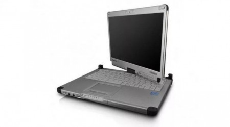 Laptop/Tableta Refurbished touchscreen Panasonic Toughbook CF-C2 Core i5 4GB ddr3 250GB