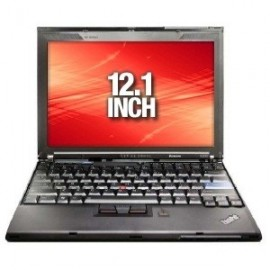 Laptop ThinkPad Lenovo X200S (Intel Core 2 Duo, Ddr3) REFURBISHED