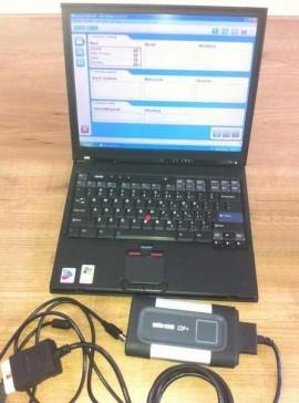 Promotie ! NEW Cdp+ Auto~Cqm fabricatie 2020 in Limba Romana + Laptop Dedicat Diagnozei !