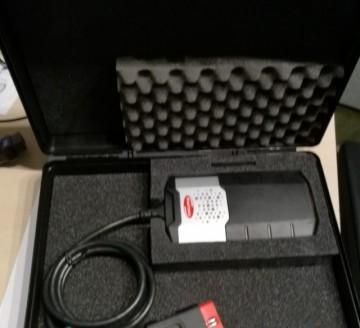 Tester Delphi DS150E OEM cu Software Limba Romana inclus (By Romania Official Partner)