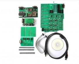 Poze UPA-USB Programmer V1.2 Auto Ecu Programmer cu Set Adaptori inclusi in pret