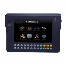 DigiMaster III Tester Universal Original Yanhua pentru Corectia Kilometrilor, Resetare Airbaguri, Programare ECU, Citire PIN, Decodare Audio: Autoturisme, Motociclete, Camioane