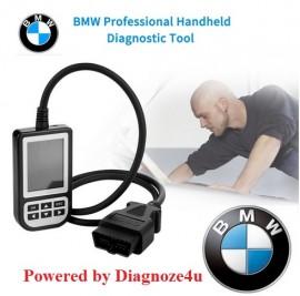 Interfata diagnoza bmw scanner C110 OBDII/EOBD PRO V.2013 !!!