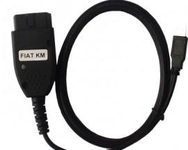 Interfata FIAT km tool - interfata de corectie kilometrii la gama Fiat/Alfa Romeo