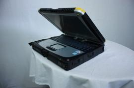 Laptop Diagnoza Auto Panasonic Toughbook Cf19 MK3 Serial  Antisoc, Antipraf, Toughbook, Touchscreen