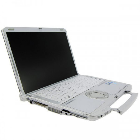 Laptop Refurbished Panasonic Toughbook CF-F9 Core i5 4GB ddr3 250GB