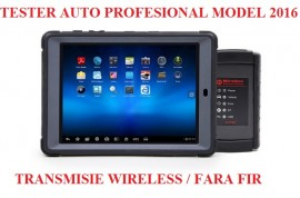 Poze NOU 2016 ! AUTEL MaxiSYS Mini MS905 Wireless Tester Auto Profesional Original 100%